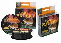 Леска Energofish Carp Expert Carbon 300 м (черная)