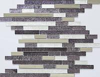 Мозаика декор Vivacer L 1124