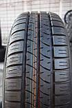 Шины б/у 205/65 R15 Firestone FireHawk 700, ЛЕТО, пара, 8 мм, фото 3