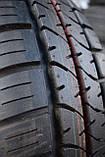 Шины б/у 205/65 R15 Firestone FireHawk 700, ЛЕТО, пара, 8 мм, фото 6