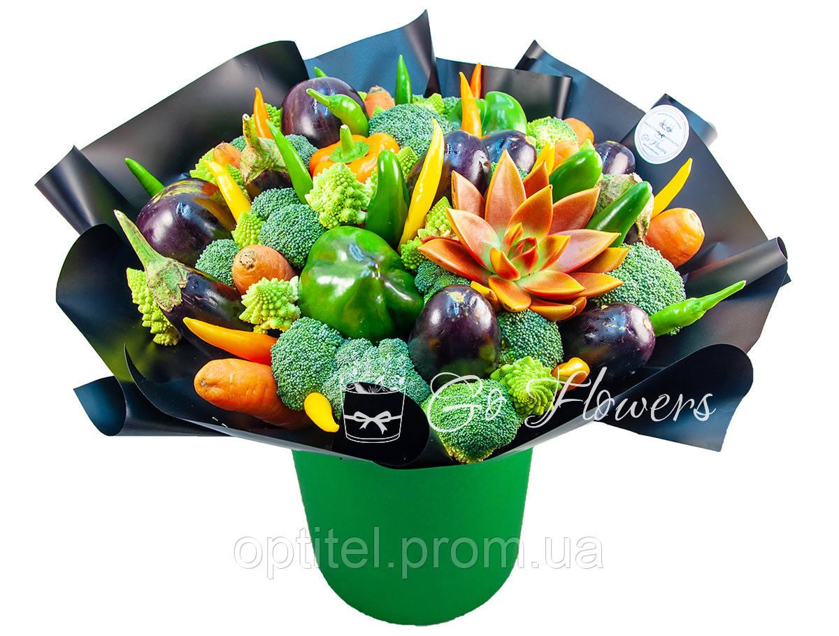 """Овочевий букет """"Вегетта"""""""