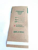Крафт-пакеты для стерилизации, 1 шт. (75х150 мм)