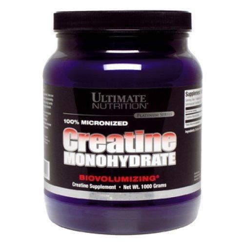 Креатин Ultimate Nutrition Creatine Monohydrate 1000g