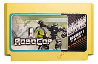 Картридж денди Robocop (Робокоп)