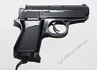 Пистолет для Денди (9 pin, черный), фото 1