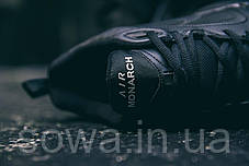 "✔️ Кроссовки Nike Air Monarch IV ""Black""  , фото 3"