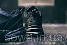 "✔️ Кроссовки Nike Air Monarch IV ""Black""  , фото 2"