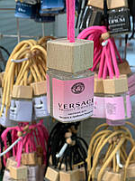 Парфюм в авто Versace Bright Cristal 12 ml