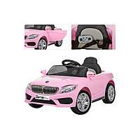 Машина Bambi M 3270EBLR-8 розовый