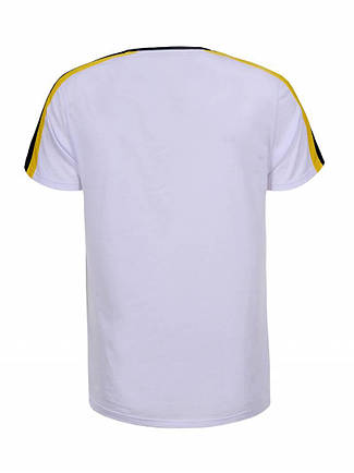 Футболка мужская белая XL, фото 2