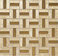 Мозаика декор Vivacer L 1125