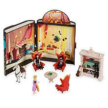 Игровой набор Рапунцель Дисней набор фигурок Rapunzel