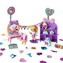Игровой набор с сюрпризом Party Popteenies Cutie Animal Party Surprise