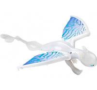 Как приручить дракона 3 Дневная фурия  Dreamworks Dragons, Lightfury Deluxe Dragon свет, звук