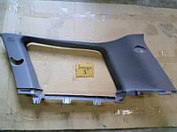 Пластик обшивка багажник задняя правая верхняя Mitsubishi Grandis 2008 Грандис