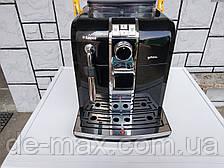 Кофеварка кофемашина филипс саеко Philips Saeco Syntia Focus HD 8833