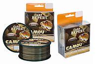 Леска Energofish Carp Expert UV Fluo Camou 600 м (камуфляж)