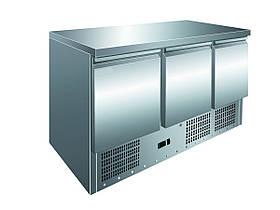 Холодильный стол SRH S903S/S TOP Rauder