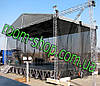 Изготовление металлоконструкций (ферм, навесов), фото 2