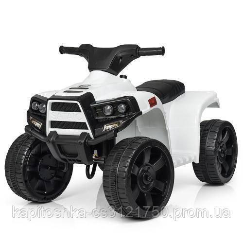 Детский квадроцикл M 3893L-1 Bambi