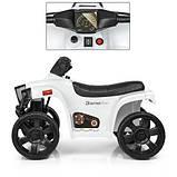 Детский квадроцикл M 3893L-1 Bambi, фото 3
