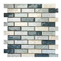 Мозаика декор Vivacer L 1130