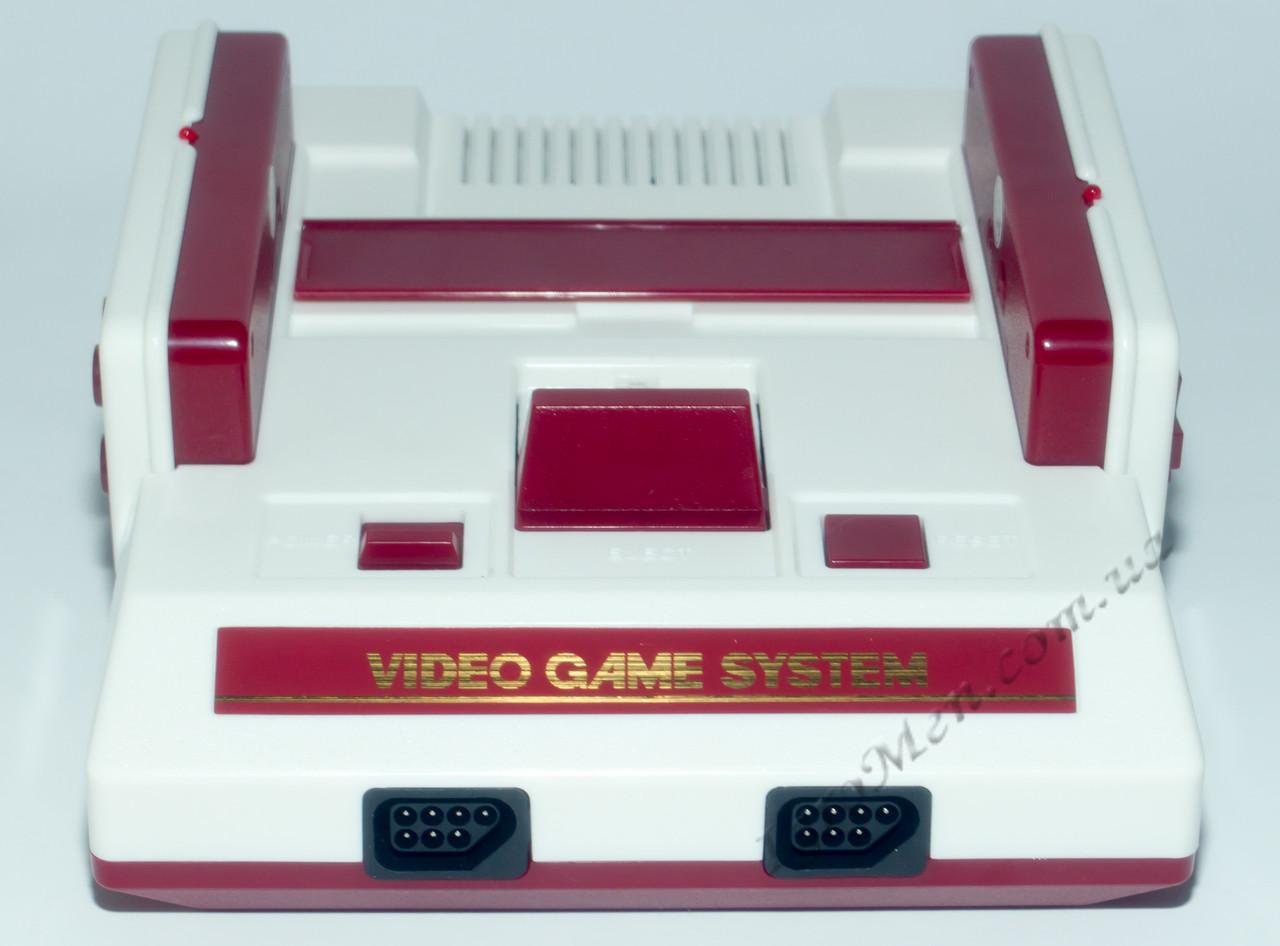 Приставка Dendy Junior HD (HDMI, беспроводные джойстики)