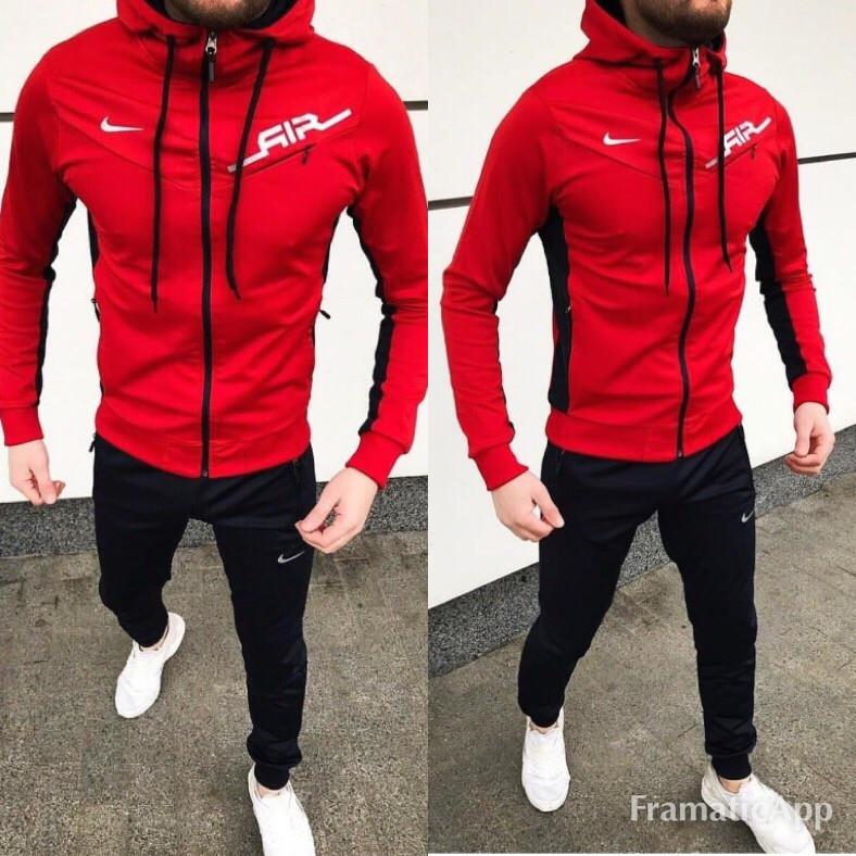 23b651d7 Стильный мужской костюм Nike копия: продажа, цена в Одессе ...