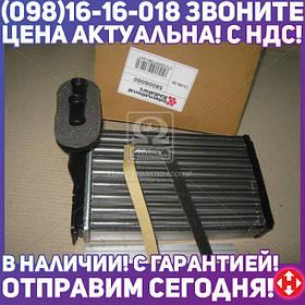 ⭐⭐⭐⭐⭐ Радиатор отопителя VW/AUDI/SEAT/SKODA (Van Wezel) ФОЛЬКСВАГЕН,A3,AРОСA,ВЕНТО,ГОЛЬФ  1,ГОЛЬФ  2,ГОЛЬФ  3,ДЖЕТТA  2,ИБИЦA  2,ИБИЦA  3, 58006060