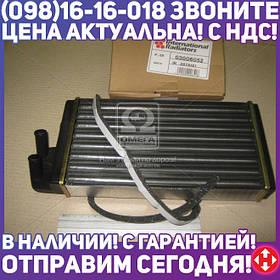 ⭐⭐⭐⭐⭐ Радиатор отопителя АУДИ 100/200/A6 ALL MT/AT (Van Wezel) В8, 03006052