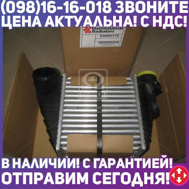 ⭐⭐⭐⭐⭐ Интеркулер A3 1.8i / 1.9 TDi 09/96- (Van Wezel) АУДИ,ФОЛЬКСВАГЕН,БОРA, 03004172