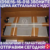 ⭐⭐⭐⭐⭐ Радиатор охлаждения двигателя FOCUS C-MAX 16/20TDCi 03- (Van Wezel) ФОРД,МАЗДА,ВОЛЬВО,В50,С40  2,ФОКУС  2,Ц30 30, 18002370