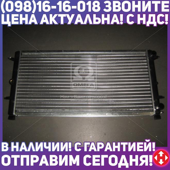 ⭐⭐⭐⭐⭐ Радиатор охлаждения двигателя TRANSPORTER/SYNCRO 90- (Van Wezel) ФОЛЬКСВАГЕН,ТРAНСПОРТЕР  4, 58002114