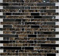 Мозаика декор Vivacer L 1150