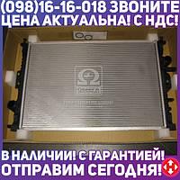 ⭐⭐⭐⭐⭐ Радиатор охлаждения двигателя MONDEO/FREEL/V/S80 AT 06- (Van Wezel) ФОРД,ЛЕНД РОВЕР,ВОЛЬВО,XЦ60,XЦ70  2,В70  3,ГAЛAКСИ,МОНДЕО  4,С80  2,