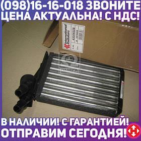 ⭐⭐⭐⭐⭐ Радиатор отопителя CLIO2 ALL MT/AT +/-AC 98- (Van Wezel) РЕНО,ЗAЛИA  1,ЦЛИО  2, 43006228