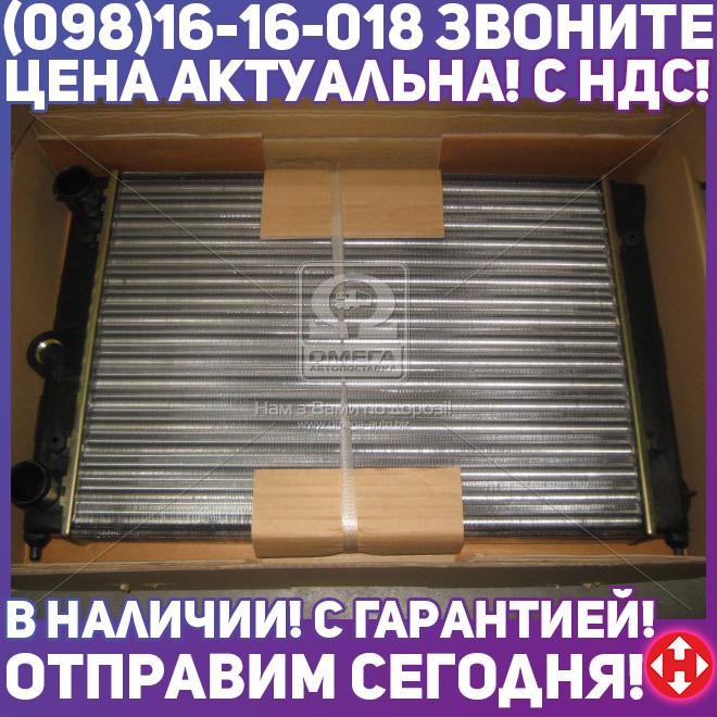 ⭐⭐⭐⭐⭐ Радиатор охлаждения двигателя ФОЛЬКСВАГЕН GOLF 1-2/PASS/POLO VWA2039 (Ava) ГОЛЬФ  1,ГОЛЬФ  2,ДЕРБИ,ДЖЕТТA  1,ДЖЕТТA  2,ПAССAТ,ПAССAТ БИТЛ,