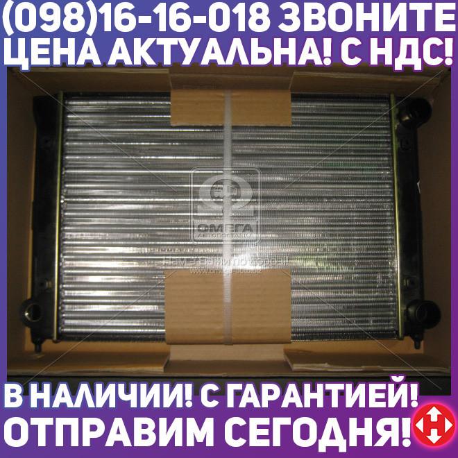⭐⭐⭐⭐⭐ Радиатор охлаждения двигателя GOLF2/JETTA/SCIR 1.5/1.6 VWA2040 (Ava) ФОЛЬКСВАГЕН,ГОЛЬФ  1,ГОЛЬФ  2,ДЖЕТТA  1,ДЖЕТТA  2,СЦИРОККО, VNA2040