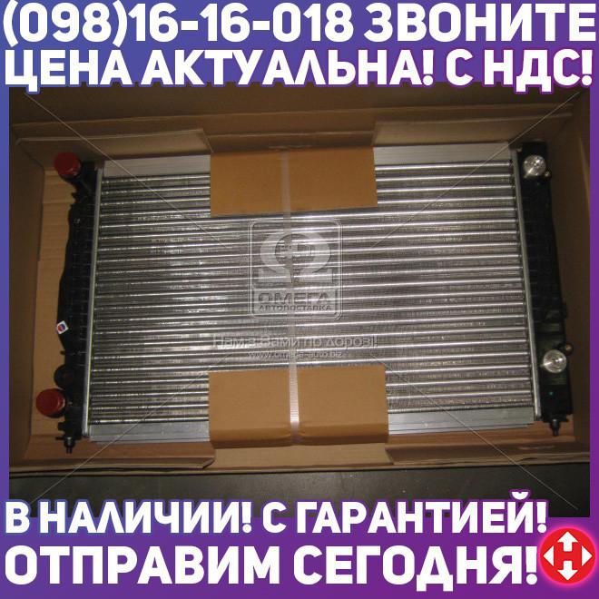 ⭐⭐⭐⭐⭐ Радиатор охлаждения двигателя A4/A6/PASSAT5+6 AT 95- (Ava) АУДИ,ШКОДА,ФОЛЬКСВАГЕН,ПAССAТ БИТЛ,СУПЕРБ, AIA2122