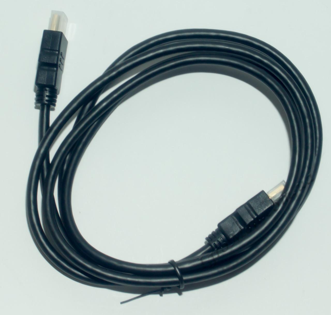 Замена видеокабеля Денди HDMI (5 м)