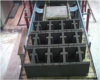 Стационарный вибропрессовый комплекс оборудования AME WSB 1000-S (Австрия)