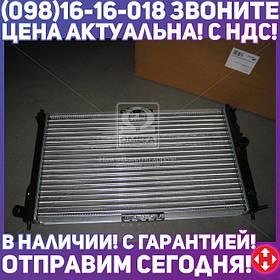 ⭐⭐⭐⭐⭐ Радиатор охлаждения ДЕО NUBIRA 97- (OE-96273594) (TEMPEST)  TP.15.61.6671