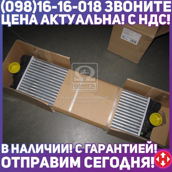 ⭐⭐⭐⭐⭐ Интеркулер Mercedes SPRINTER/VW CRAFTER 06- (TEMPEST)  TP.15.96.628