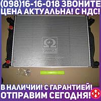 ⭐⭐⭐⭐⭐ Радиатор охлаждения АУДИ A4/ S4 (00-) 3.0/3.2 (производство  Nissens) A6, 60307A