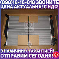 ⭐⭐⭐⭐⭐ Радиатор охлаждения АУДИ A6/S6 (C5) (01-) 2.5 TDi AT (производство  Nissens) AЛЛРОAД, 60423A