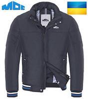 Куртки ветровки мужские осень