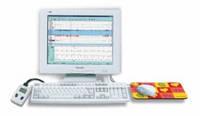 Программа измерения ST для холтеровской программы МТ-200 (ST)