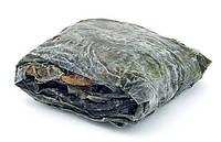 Листовая ламинария морские водоросли для обертывания II сорт Архангельские водоросли (1 кг)