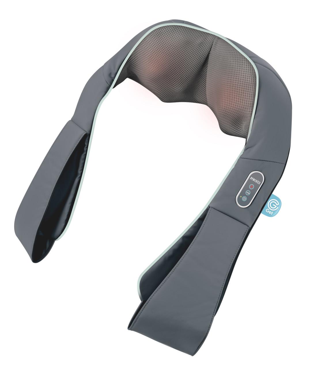 Массажёр для шеи и плеч Natural Touch от HoMedics