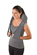 Массажёр для шеи и плеч Natural Touch от HoMedics, фото 3